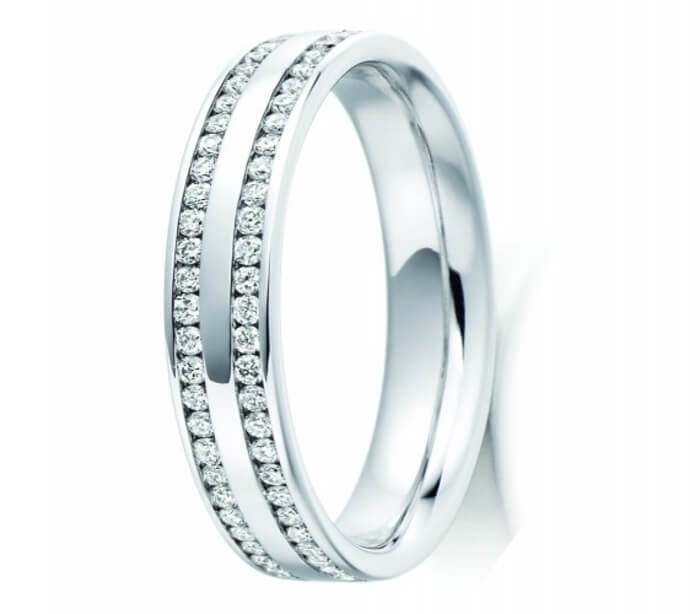 What Are Ring Sizes J Through R